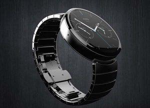 smartwatches de esfera redonda