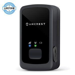 amcrestAM-GL300 Mini localizador GPS