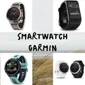 Relojes Inteligentes Garmin
