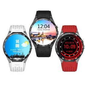 Smartwatches kw88