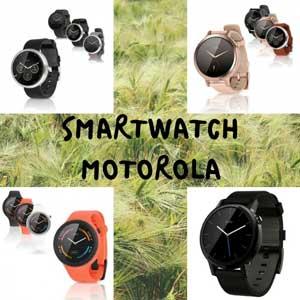 Smartwatch Motorola`