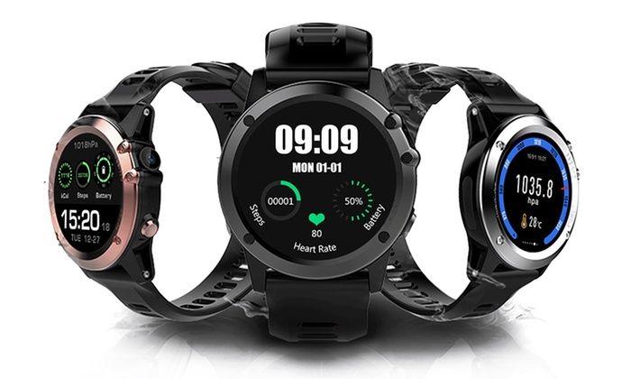 Leotec smartwatch 2