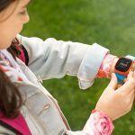 smartwatch niños