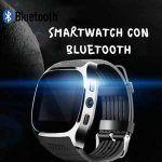 Smartwatch con Bluetooth