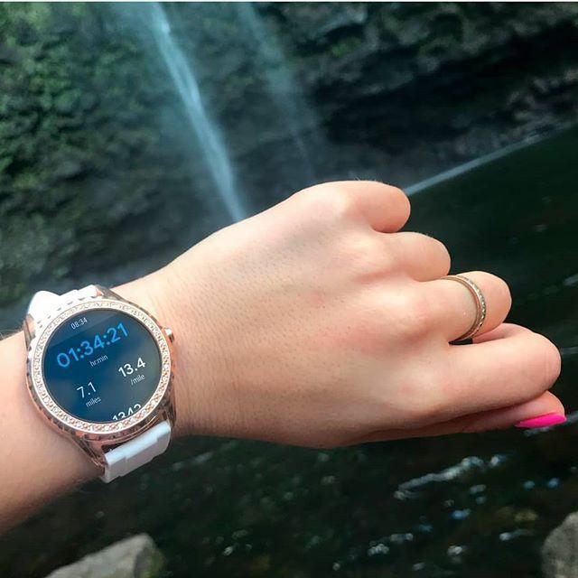 relojes inteligentes pequeños