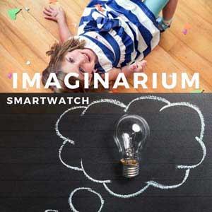 relojes inteligentes imaginarium